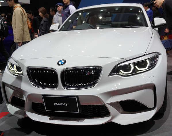 BMWの価格一覧表(2018年・2017年の価格)