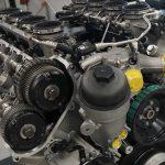 BMW V型8気筒エンジン型式 スペック