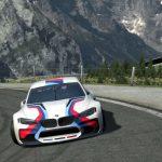 BMW ビジョン グランツーリスモ壁紙