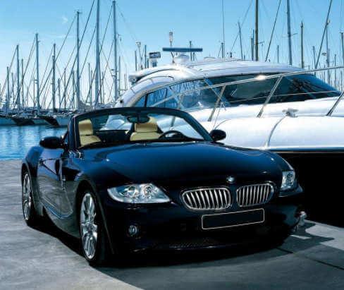 BMW Z4愛車のカスタム写真