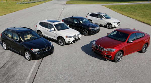 BMW Xシリーズ(X1-X7)愛車のカスタム写真