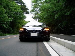 BMW-E63クーペ