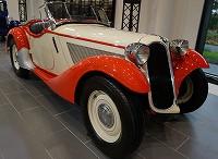 BMW 315/1 Roadstar(1935年)