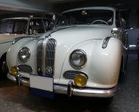 BMW501 (1951-1954年)