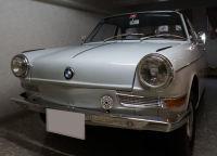 BMW 700クーペ(1959-1960年)