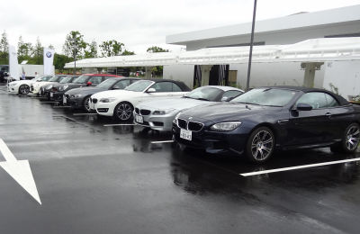 BMW GROUP Tokyo Bayディーラー