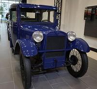 BMW Dixi3/15 DA-2(1928年式)