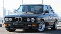 BMW E28 M5 1985