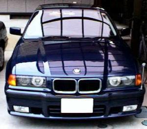 3シリーズ中古車