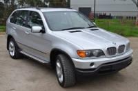 X5シリーズE53 SUV