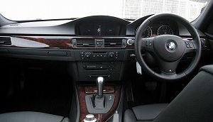 E90インテリア