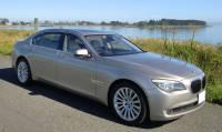 BMW7シリーズ5代目(F01)