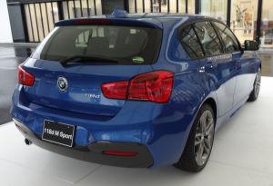 BMWの新古車・未使用車のメリット