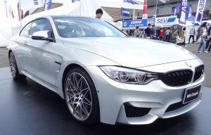 BMW未登録車