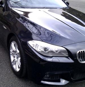 BMWの新車中古車売買のFAQ