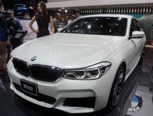 BMW G32 6シリーズ
