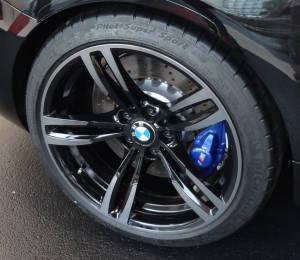 BMW M2ホイール