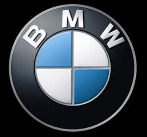 BMWのロゴ・エンブレム