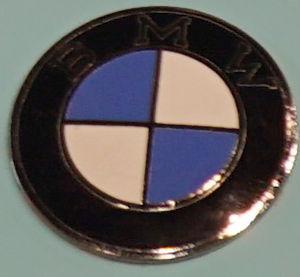 BMWロゴ(1959年)