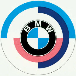 Mのロゴマーク