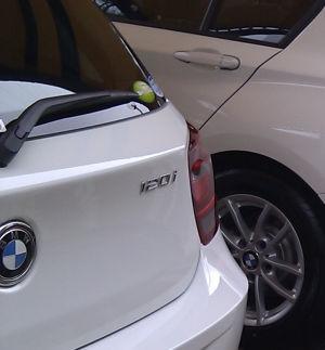BMWの新古車・未使用車