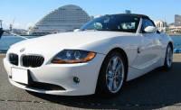 BMW Z4ロードスター
