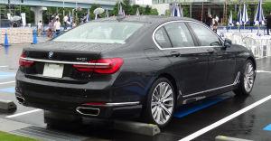 BMW残価設定