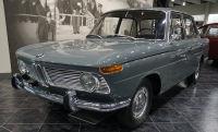 BMW 1500(1961-1972年)