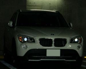 BMW-E84写真