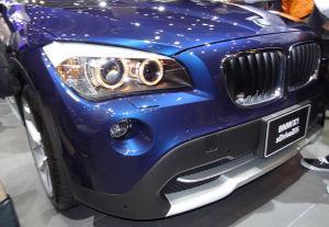BRACCIO+SPAZZOLA POSTERIORE POST TERGILUNOTTO BMW E84 X1 09/>12 2009/>2012