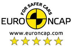 ユーロ NCAPのロゴマーク