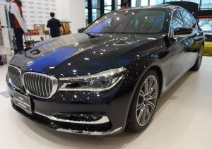 BMW G11 7シリーズ