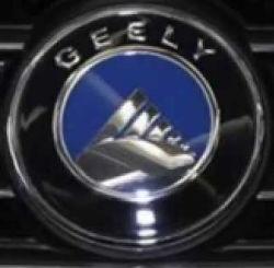 GEELYのロゴマーク