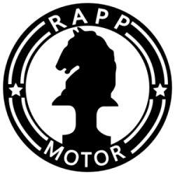 RAPP MOTORENのマーク