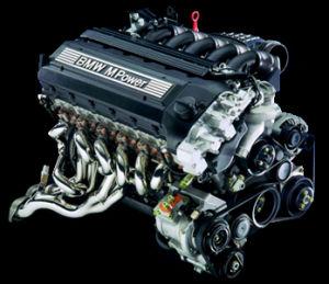 S54シルキーシックスエンジン