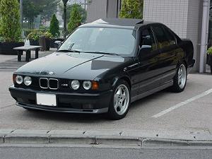 M5(E34)