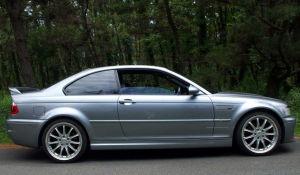 E46 M3 2004後