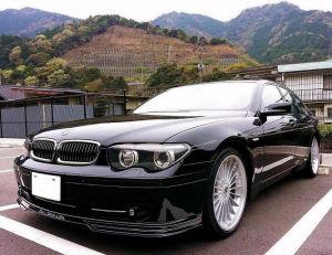 E65 b7e