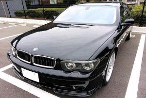 E65 b7f