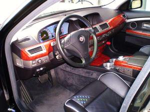 E65 b7h