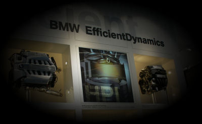 BMWエンジン