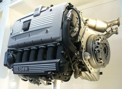 Bmw 直列6気筒エンジン型式 スペック Bmwファン