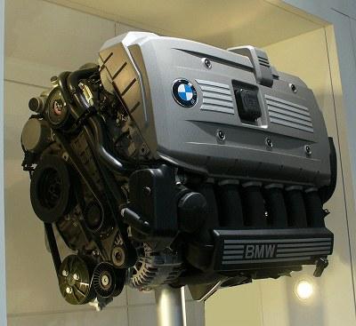 straight6 engine