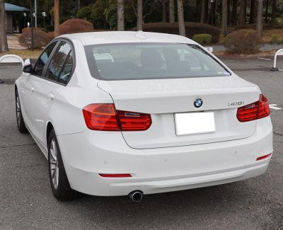 BMW自動車保険 320i