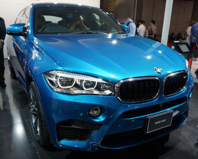 X6 F16front