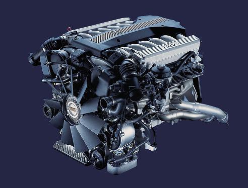 25周年を迎えたBMW製V12エンジン...